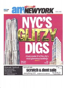 In-Site Interiors - NYC's Glitzy Digs Article - 001