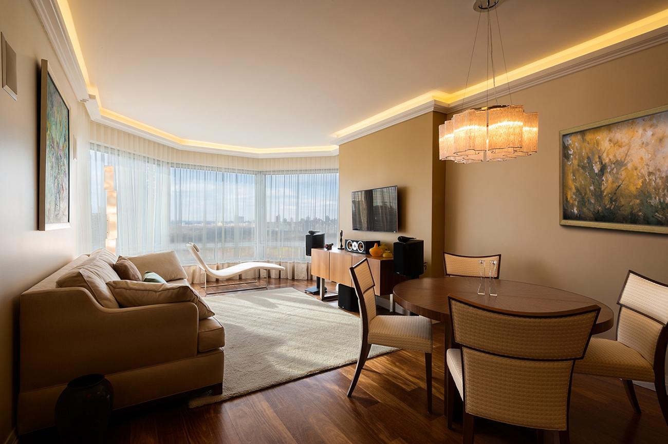 NYC Residence