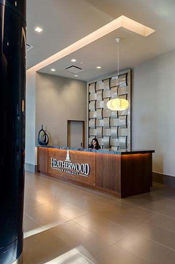 544 union avenue in site interior design for Commercial interior design nyc