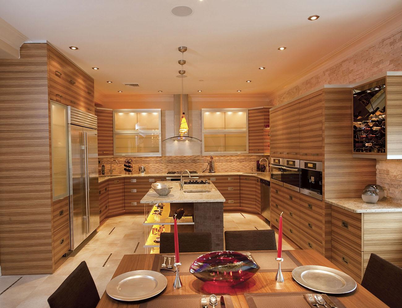 New York City Kitchen