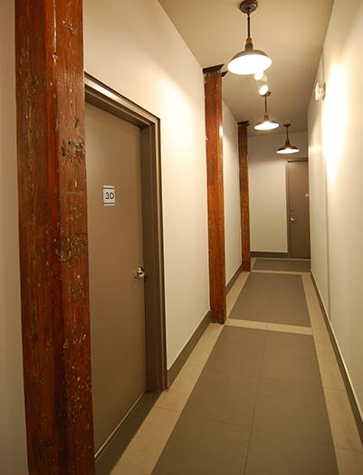 335 throop avenue in site interior design for Interior site
