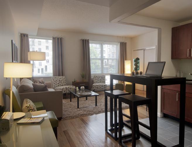New York City Apartments