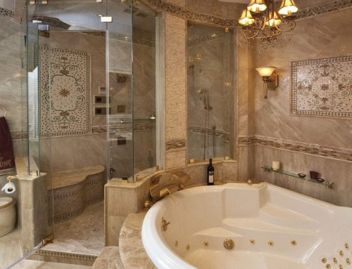 Penthouse Apartment Design
