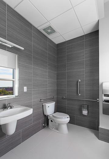 Medical Office | In-Site Interior Design