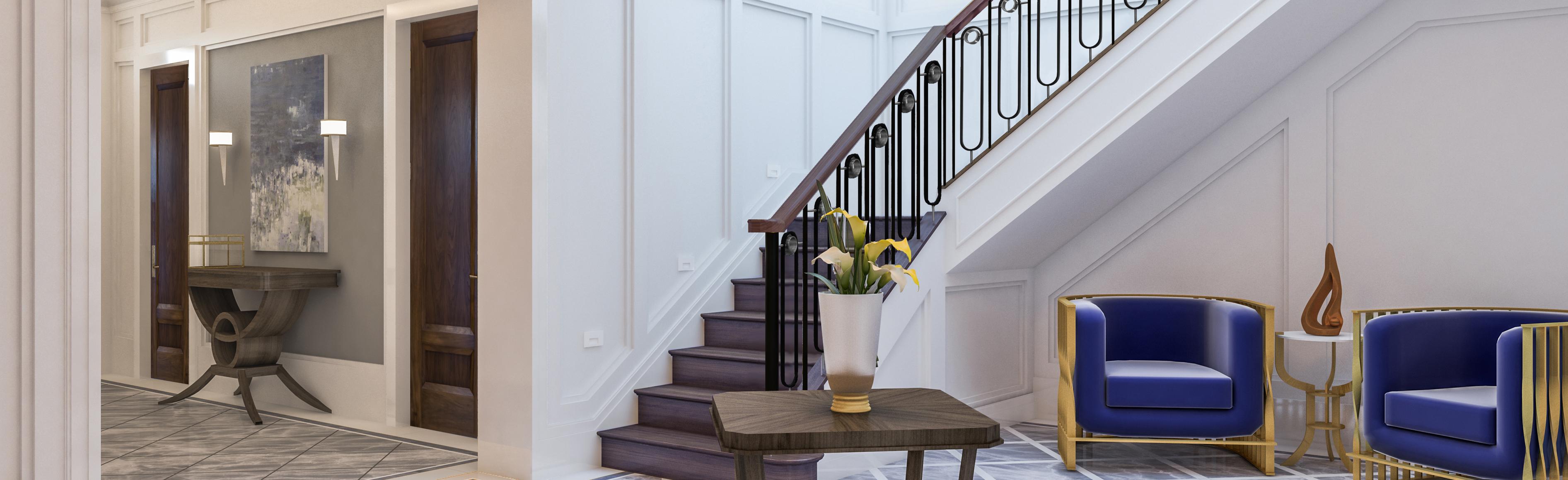 interior design firm vision statement example