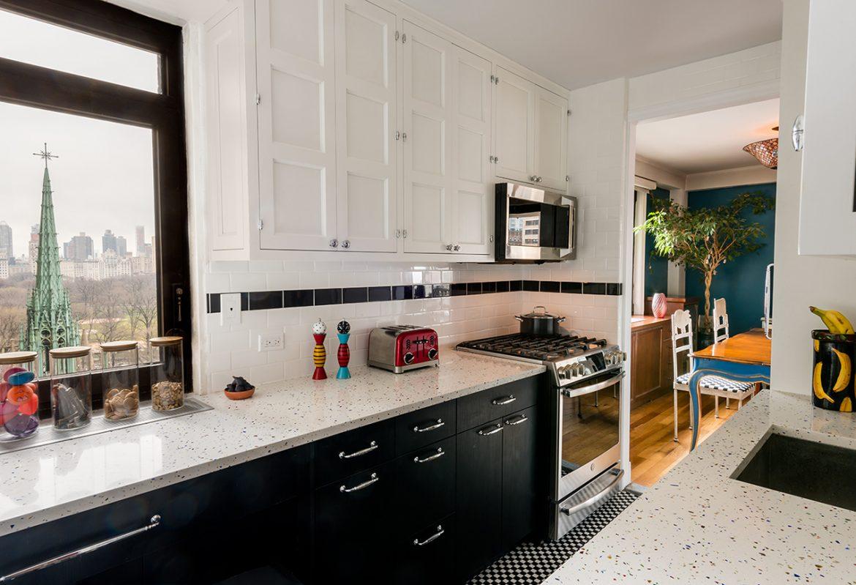 NYC Galley Kitchen