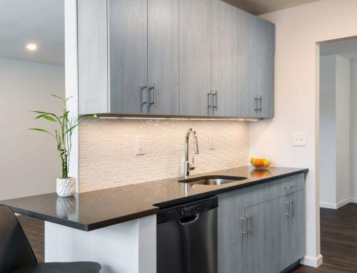 Long Island Apartment Upgrade